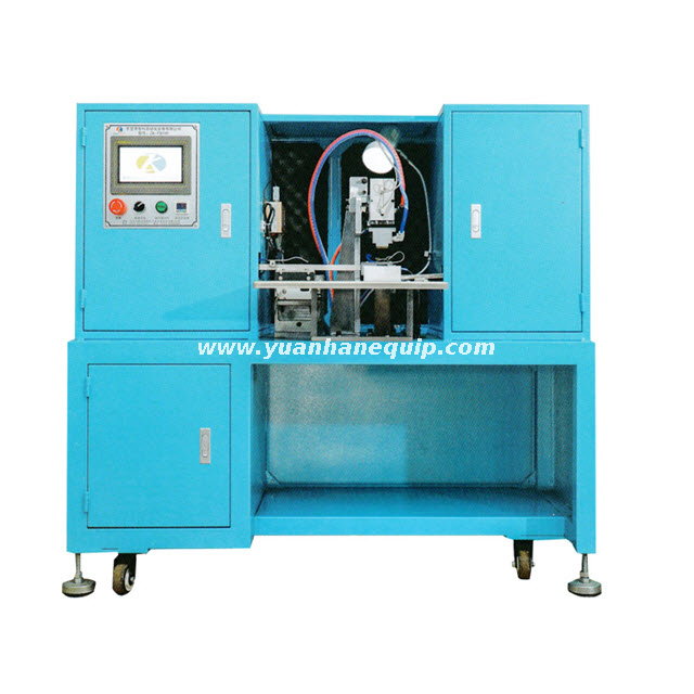 Automatic British Plug Fuse & Plug Cover Mounting Machine