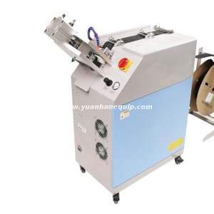 Ultrasound Webbing Tape Cutting Machine