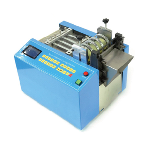Automatic Face Mask Earloop Cutting Machine