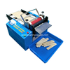 Rubber Roll to Strips Cutting Machine
