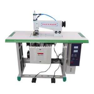 Ultrasonic Sewing Machine Lace Embossing Machine
