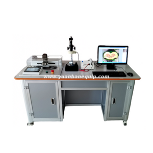 Terminal Cross Section Analyzer Tester
