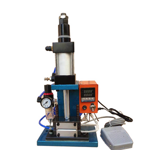 Braided Wire Nylon Cable Hot Stripping Machine