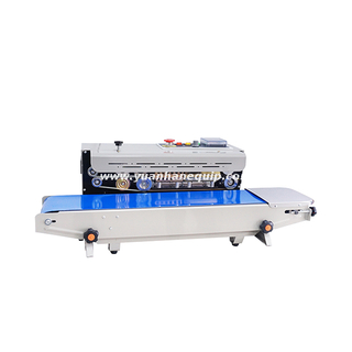 FR-900 Automatic Continuous Sealing Machine