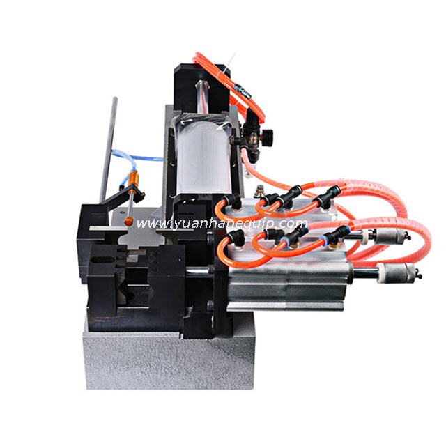 Pneumatic Cable Sheath Stripping Machine
