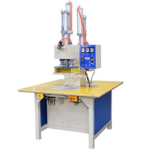 N95 Cup Mask Forming Machine