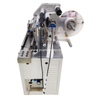 Label Printing and Folding Machine for Cable