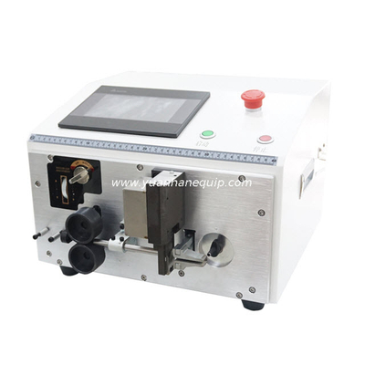 Wire Cutting Stripping Bending Machine