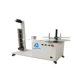 Infinitely Variable Speed Wire Pay-off Machine