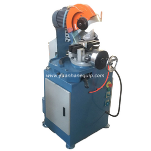 Pneumatic Metal Pipe Cutting Machine