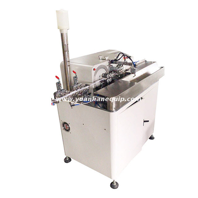 Multi-core Cable Cutting Stripping and Two-end Tinning Machine