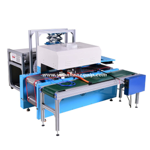 Teflon PTFE Heat Shrinkable Tube Heater Machine