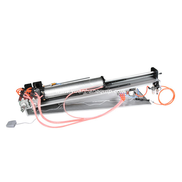 Pneumatic Cable Insulation Removing Machine