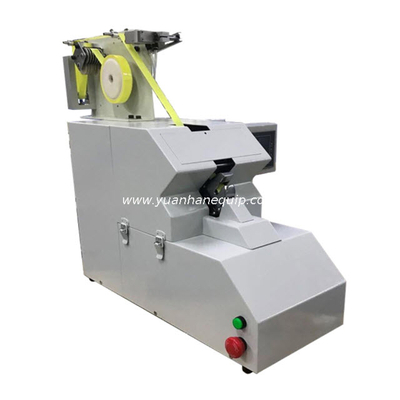 Copper Wire Coil Tape Wrapping Machine
