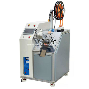 Ultrasonic Ribbon Tape Cutting Machine