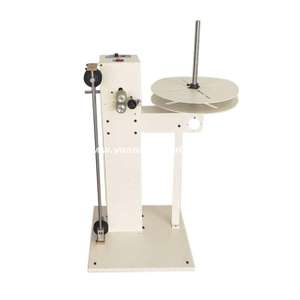 Horizontal and Vertical Wire Dereeling Machine