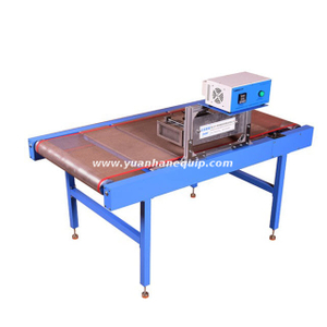 Heat Shrinkable Sleeve Heater Machine