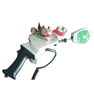 Handheld Tape Wrapping Machine for Wire and Cable