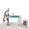 Hot Melt Taping Machine, Sewing Machine for Outdoor Apparel