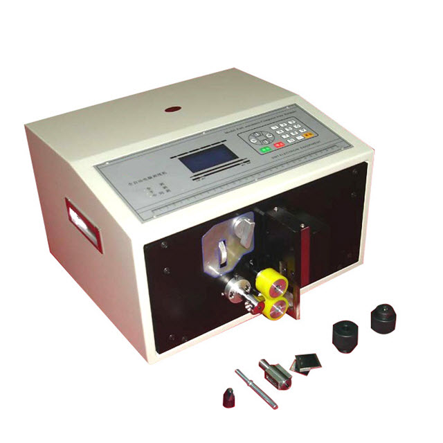 Wire and Hollow Tube Cutting Machine
