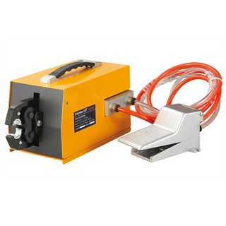 Pneumatic Terminal Crimping Machine
