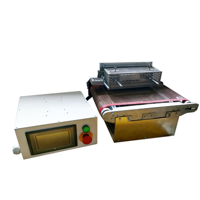 Shrink Tubing Processing Machine for Wire Harness