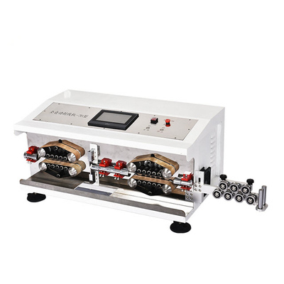 Multi-core Cable Cutting and Sheath Stripping Machine