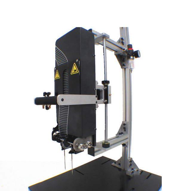 Staple Packaging Machine